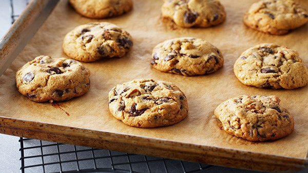 15 Baking Hacks For The Best Cookies Ever Food Network