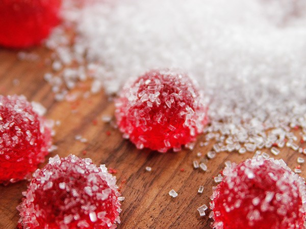40 easy christmas candy recipes food network canada for Traditional christmas candy recipes