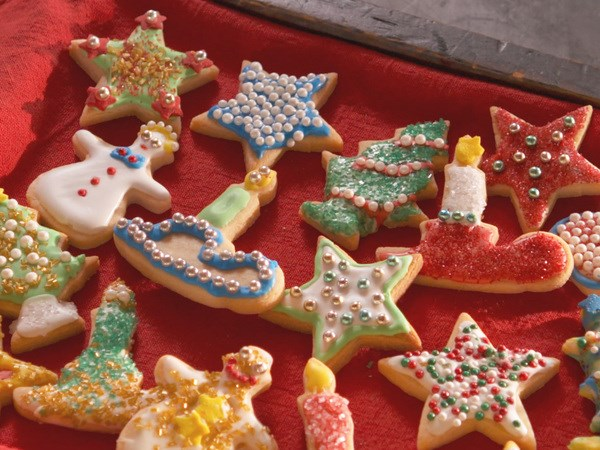 Old Fashion Gingerbread Man Cookie