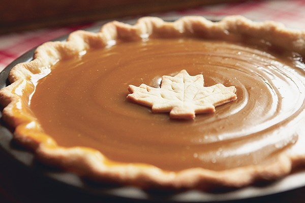 40 Great Canadian Christmas Desserts | Food Network Canada