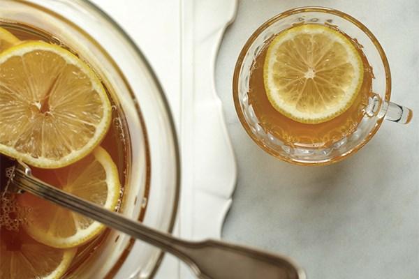 Mulled Beverages