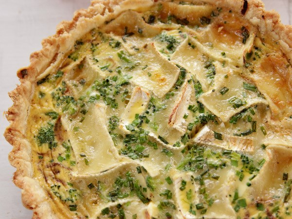 32 Savoury Quiche Recipes | Food Network Canada