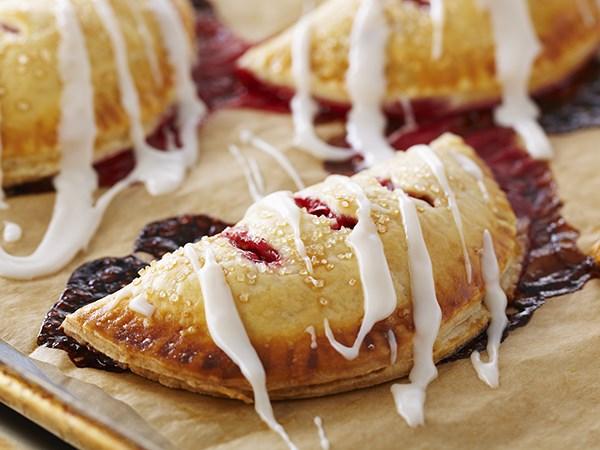 Blueberry Raspberry Pie Recipe Food Network