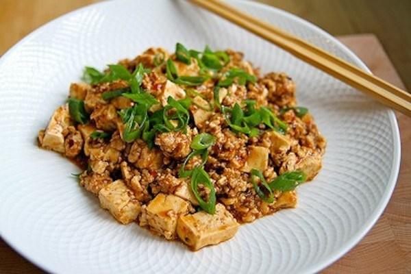 Mapo Tofu Food Network