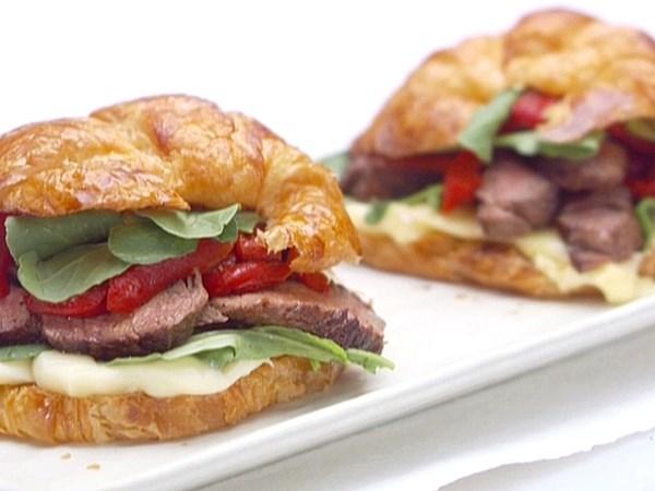 Sauteed Mushrooms Food Network