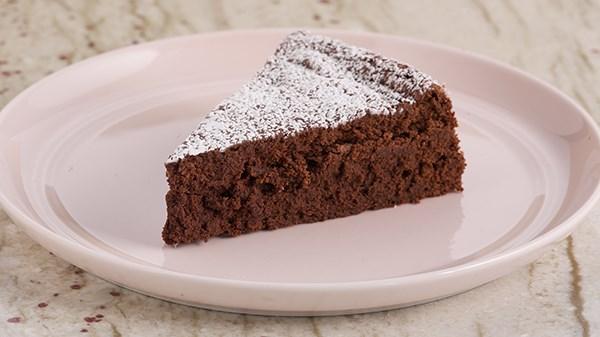 Anna Olson Chocolate Ganache Cake Recipe