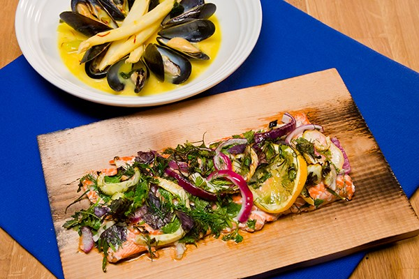 24 Salmon Recipes to Enjoy This Spring | Food Network Canada