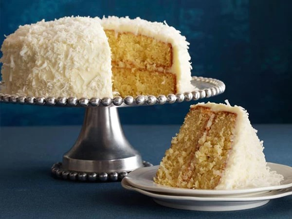Http Www Foodnetwork Com Recipes Ina Garten Coconut Cake Recipe