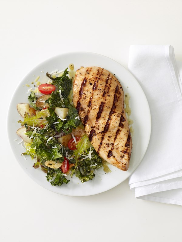 Grilled Coleslaw Food Network