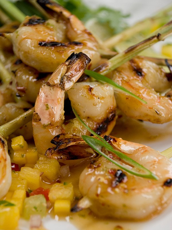 20 Game-Changing Grilled Shrimp Recipes | Food Network Canada