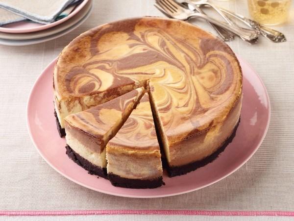 36 refreshing summer cheesecake recipes food network canada