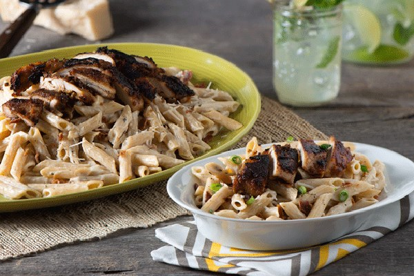 pictures 10 Healthy BBQ Recipes for the Summer