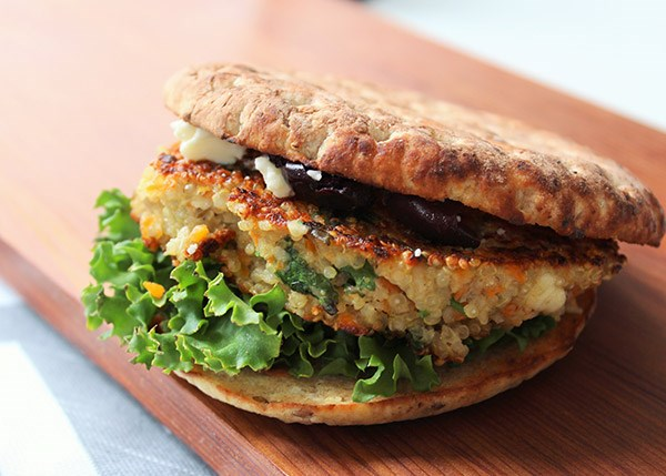 18 Healthy Burger Recipes to Eat All Summer Long | Food ...