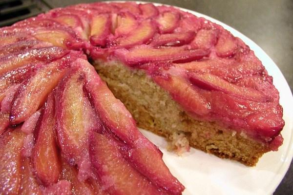 Anna Olson Classic Fruit Cake
