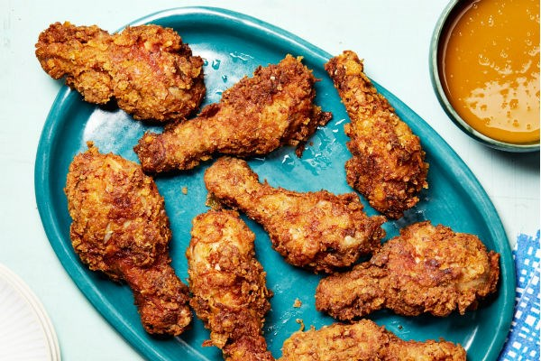 26 Sensational Chicken Drumstick Recipes Food Network Canada