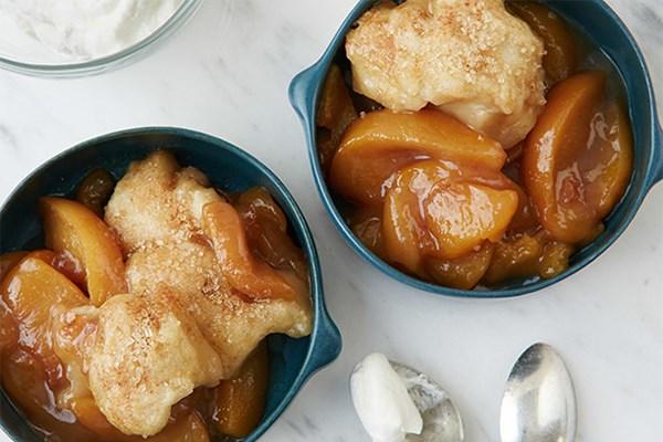 15 Sensational Slow Cooker Desserts | Food Network Canada