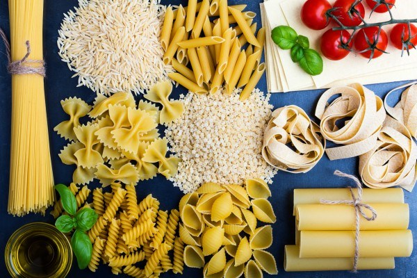 11 Facts You Probably Didn 39 T Know About Pasta Food Network Canada