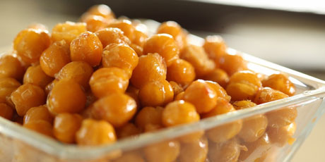 Baked Garbanzo Beans Food Network