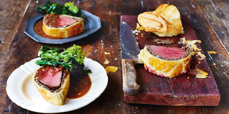 Jamie olivers beef wellington recipes food network canada jamie olivers beef wellington forumfinder Gallery
