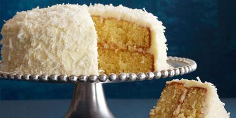Coconut Cake Recipes Food Network Canada
