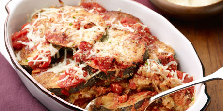 Gluten free eggplant parmesan recipes food network canada gluten free eggplant parmesan forumfinder Choice Image