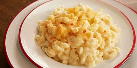 Alpler Macaroni and Cheese