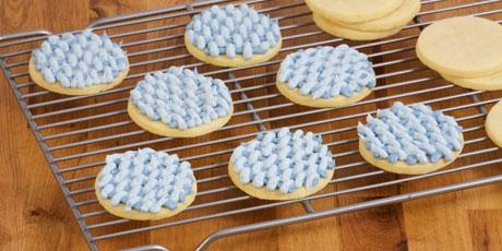 Royal Icing Sugar Cookies Recipes Food Network Canada