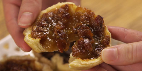Bacon Butter Tarts Recipes Food Network Canada