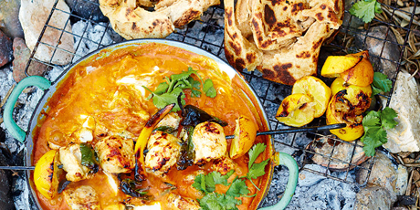Chicken tikka masala recipes food network canada chicken tikka masala jamie oliver jamie oliver jamies comfort food print recipe forumfinder