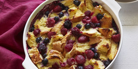 Berry strata recipes food network canada berry strata forumfinder Choice Image