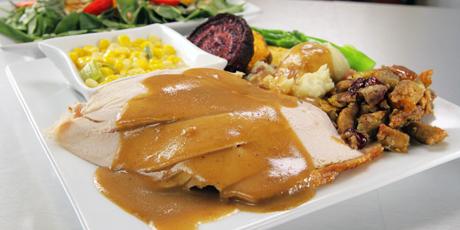 Sunday roast turkey recipes food network canada sunday roast turkey forumfinder Images