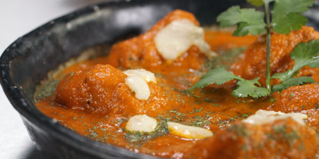 Deep Uncle's Butter Chicken