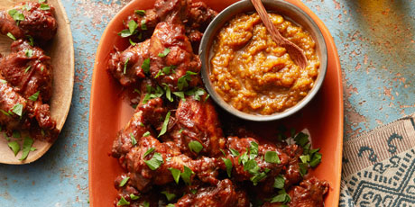 Filipino adobo chicken wings recipes food network canada filipino adobo chicken wings print recipe forumfinder Images