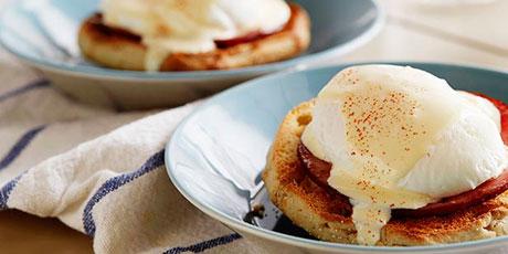 Pioneer Woman Eggs Benedict Food Network