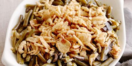 Slow Cooker Green Bean Casserole Food Network
