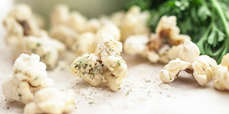 Chipotle-Ranch Popcorn