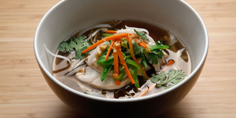 Chicken pho recipes food network canada chicken pho forumfinder Images