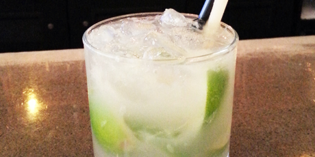 Traditional Caipirinha Recipes Food Network Canada