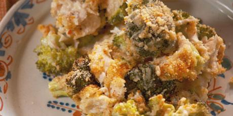Chicken divan casserole recipes food network canada chicken divan casserole forumfinder Images