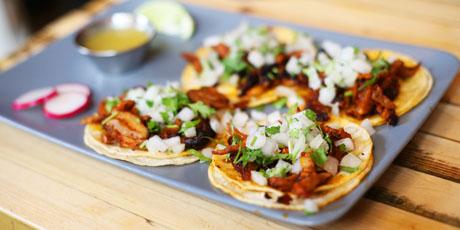 Habanero Salsa Recipe Food Network