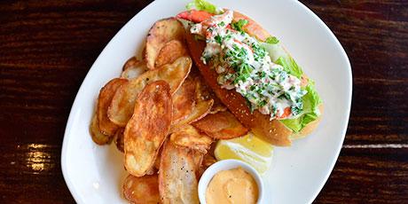 Nova Scotia Lobster Roll Recipes Food Network Canada