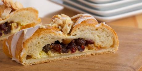 Danish Pastry Dough Recipes Food Network Canada