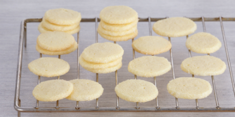 Recipes icebox cookies