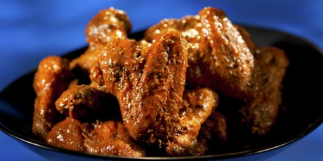 Aint no thing butta chicken wing recipes food network canada forumfinder Image collections