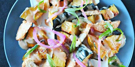 Kohlrabi Greens Recipe Food Network