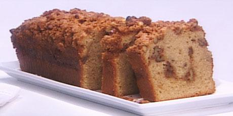Food Network Recipes Applesauce Cake
