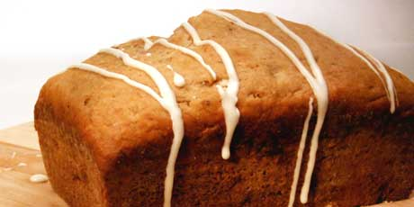 Banana white chocolate loaf recipes food network canada banana white chocolate loaf forumfinder Images