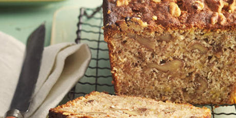Best ever banana bread recipes food network canada best ever banana bread print recipe forumfinder Images