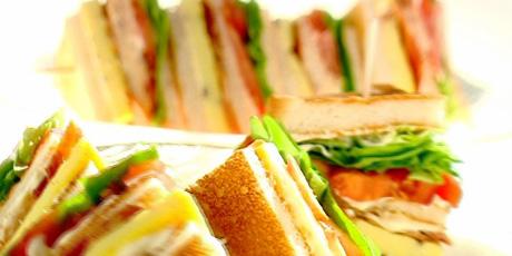Breakfast Club Sandwich Recipes Food Network Canada