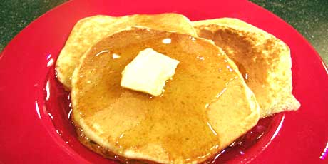 Buttermilk Syrup Recipe Food Network